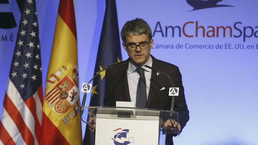 Firmas de EEUU temen una deriva de desobediencia civil en Cataluña