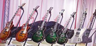 Post de ¿Se venden más guitarras que nunca? La más extraña resurrección musical