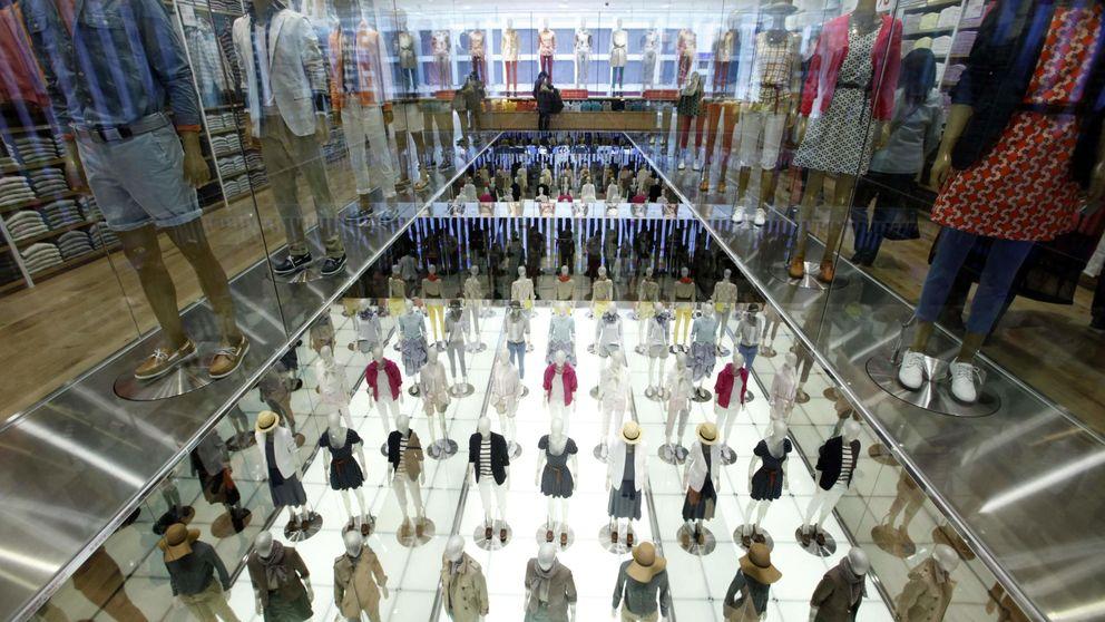 Uniqlo, el Zara japonés, busca tienda en Gran Vía y descarta Fuencarral