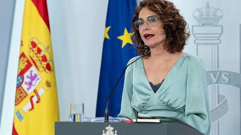 Pantone político de la cuarentena: el luto de Ayuso, los colores del Gobierno y más