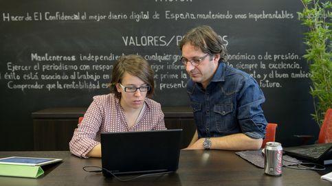 Mar Cabra: El Pulitzer a papeles de Panamá es un premio al trabajo en equipo