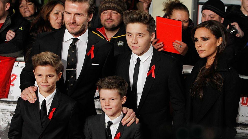 Louis Tomlison (One Direction) no es el único: los nombres más raros de los hijos de los famosos