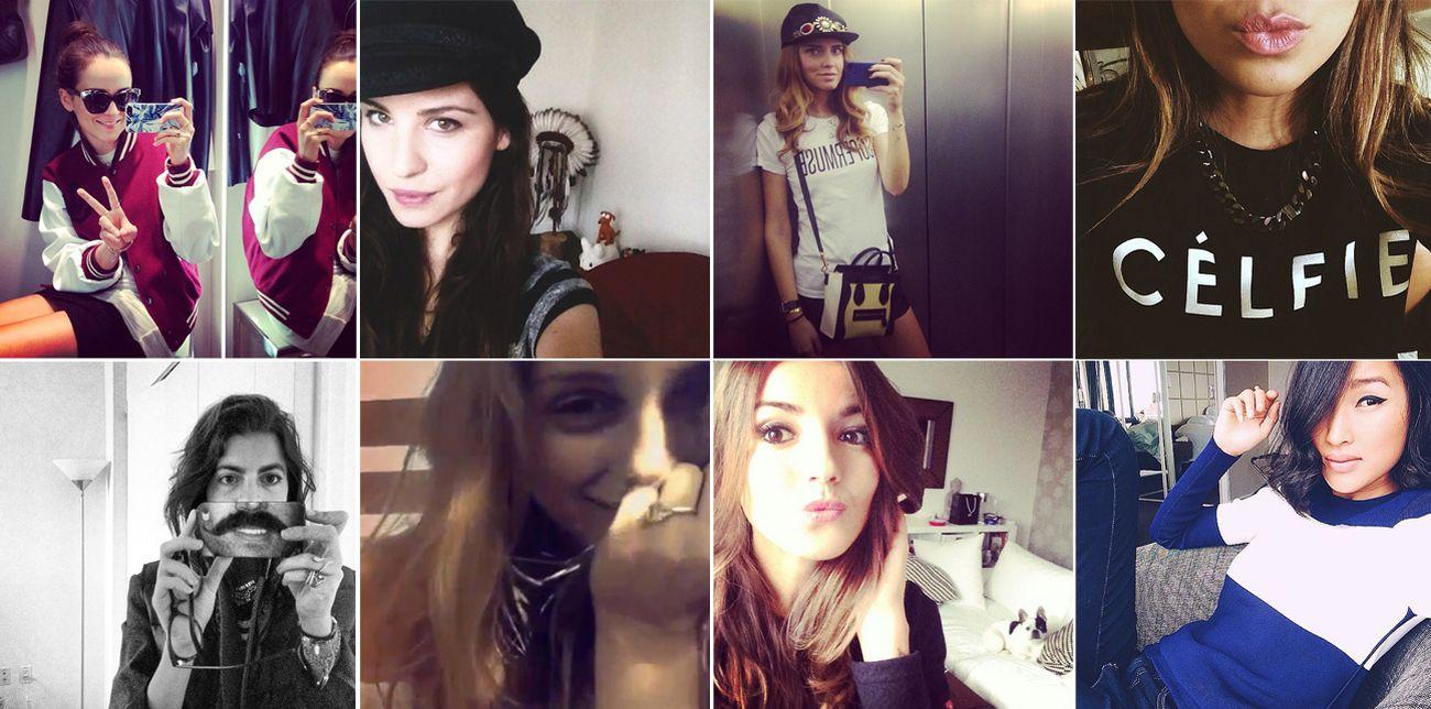 Foto: Las mejores 'fashion bloggers' del mundo