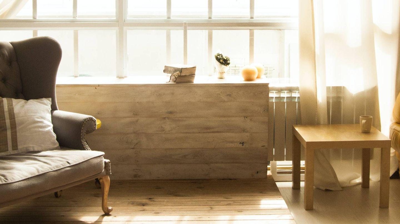 Decoración consciente para un hogar con espíritu mindfulness. (Tetiana Shyshkina para Unsplash)