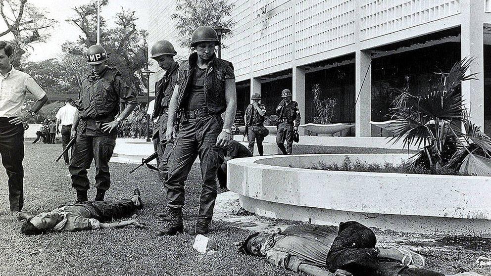 Tet: 'Los archivos del Pentágono' no fueron la peor filtración de Vietnam