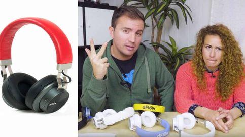 El lío de dFlow: la pareja española a la que 'linchan' por vender cascos chinos de 50€