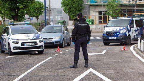 Varios jóvenes fingen el secuestro de un amigo y movilizan a toda la policía de Vigo