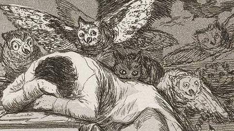 El sueño de la razón jurídica produce monstruos
