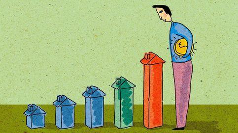 El 16% de los españoles es propietario de dos o más viviendas y otro 16% no tiene ninguna