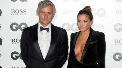 El hijo de José Mourinho se mofa del Real Madrid