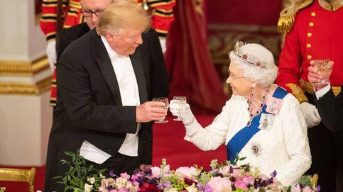 La mansión inglesa que Trump quiere que Isabel II le alquile por 999 años más