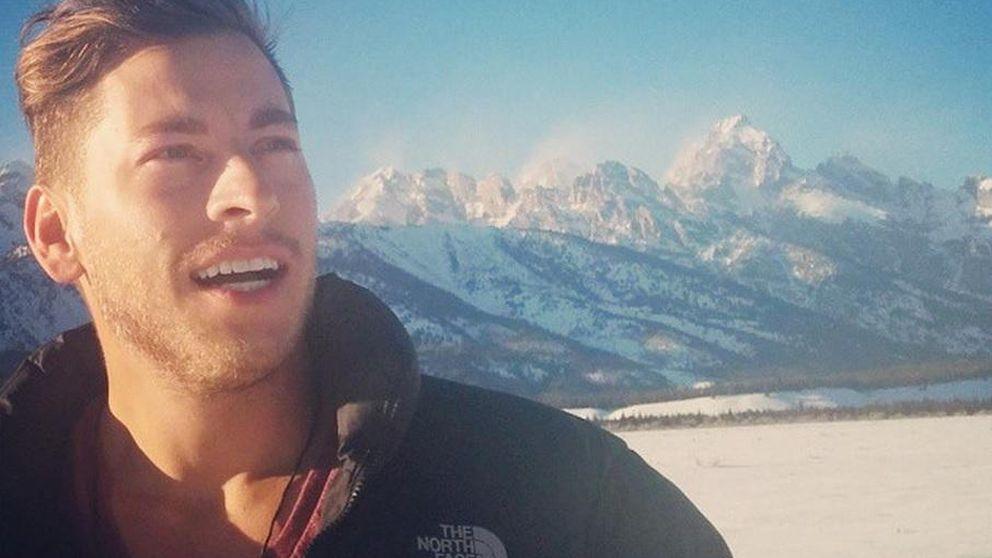 La emotiva carta que presagió la muerte del trabajador de Google en el Everest
