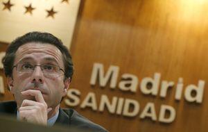 Competencia respalda la paralización del concurso madrileño de hospitales