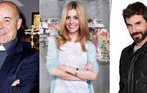 Las ficciones de Telecinco que viven en el limbo