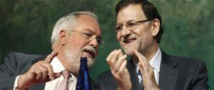 Foto: Rajoy anuncia medidas para crear empleo en el sector agrario