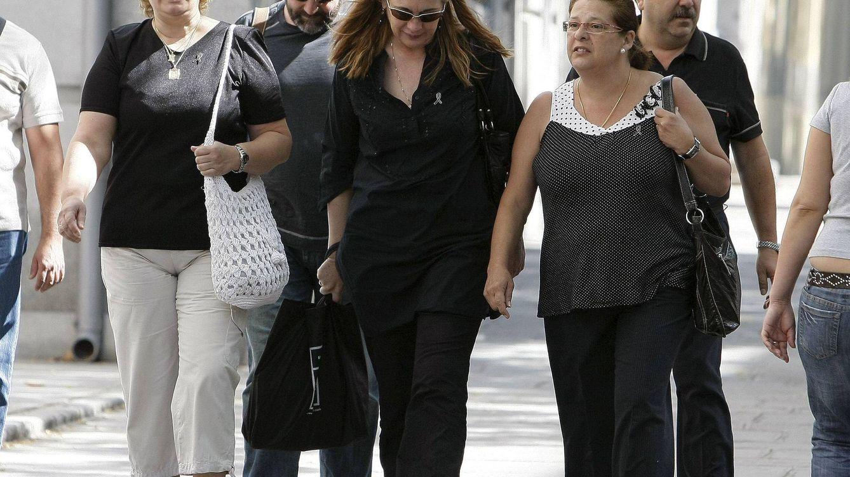 Condenado el acosador de 'la canalla roja' por humillar en Twitter a Pilar Manjón