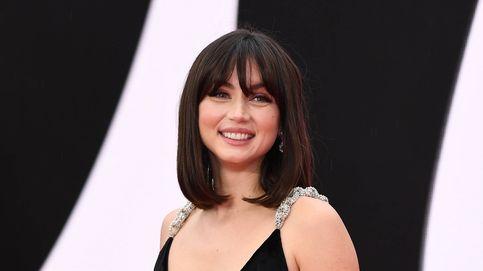 La prensa internacional se rinde ante Ana de Armas y su look de Louis Vuitton