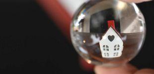 Post de Los pisos de segunda mano ya suben a ritmos del boom: un 20% en Madrid