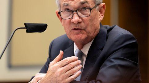 El bono estadounidense a diez años cae hasta el 1,313%, el nivel más bajo desde febrero