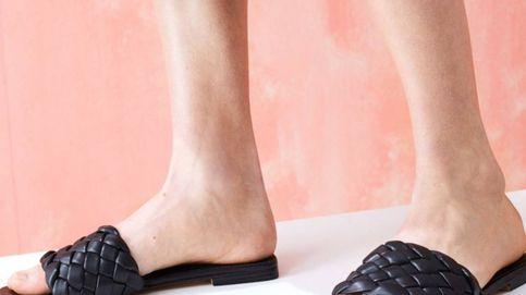 Sandalias de pala que combinan genial con tus looks de verano