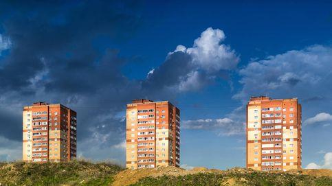 ¿Suburbios decadentes, vivienda inasequible y cocinas fantasma? Otra ciudad es posible