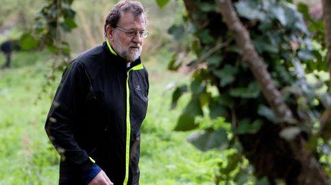 El balcón indiscreto: Rajoy, pillado por sus vecinos saltándose el confinamiento
