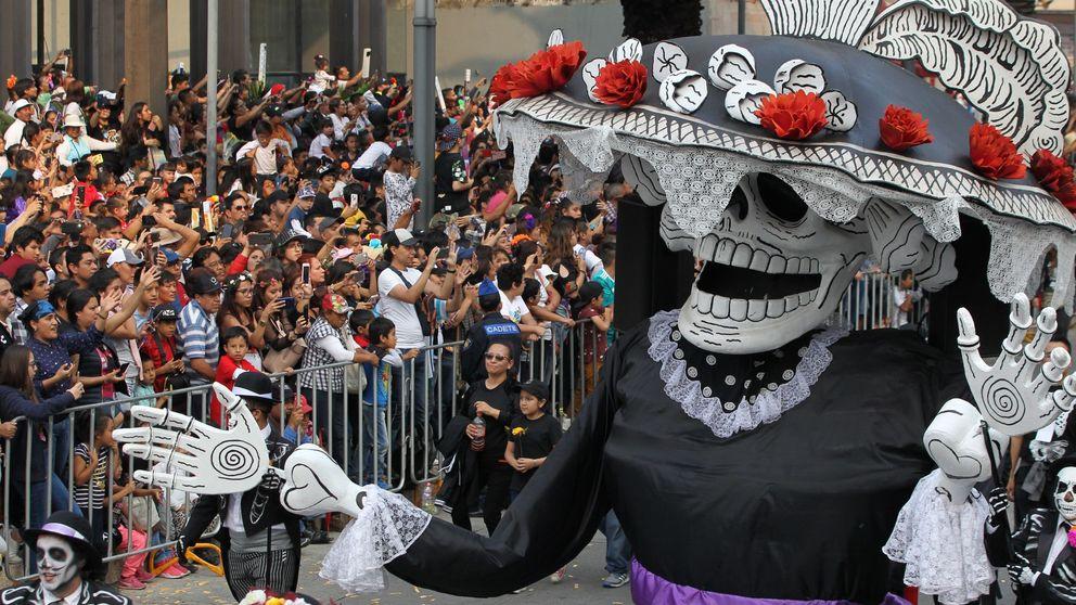 Día de Muertos: cuando el descanso eterno se convierte en motivo de celebración