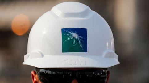 Aramco sube las revoluciones de su OPV con un dividendo extra ligado al precio del crudo
