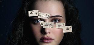Post de 'Por trece razones', el fenómeno adolescente pinta a las chicas peor que 'Twin Peaks'