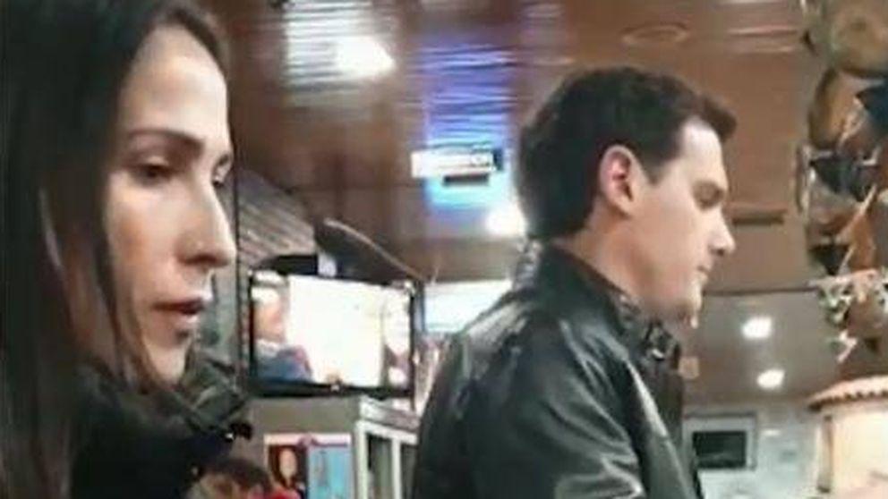 Malú y Albert Rivera: vacaciones fuera de Madrid tras la dimisión