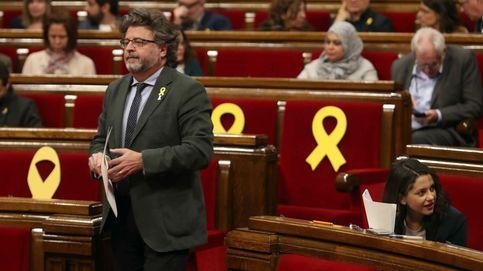 Castellà (ERC): Si España no estuviera en la UE 'fusilaría' a los líderes soberanistas