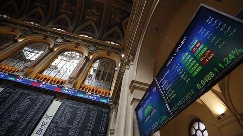 Reacción en bolsa: Sabadell cae un 11% tras llegar a ceder un 18% y BBVA al alza (3%)