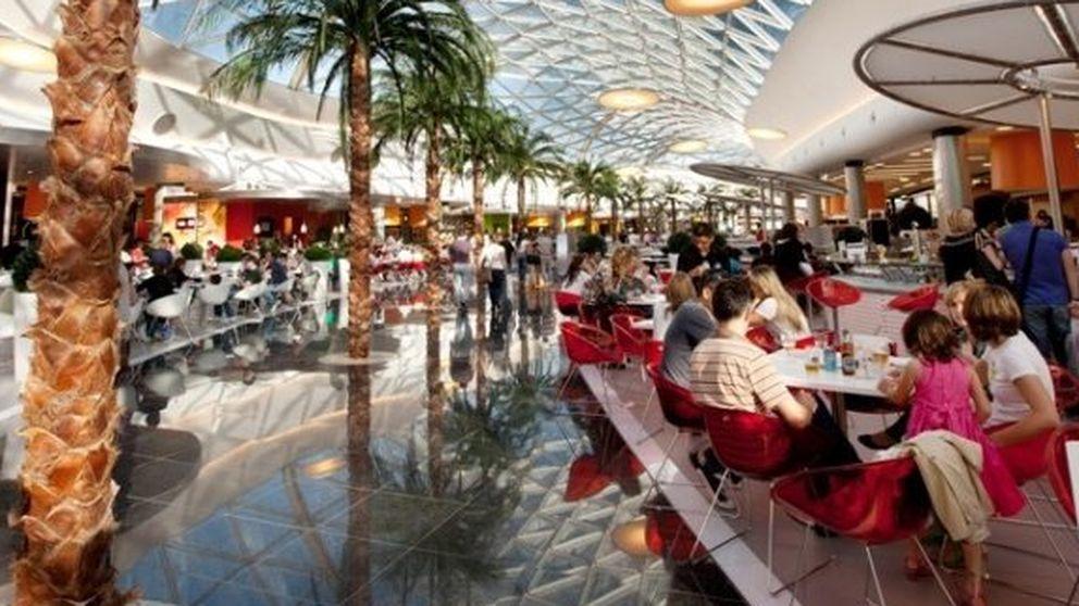 Merlin Properties compra el centro comercial Marineda City