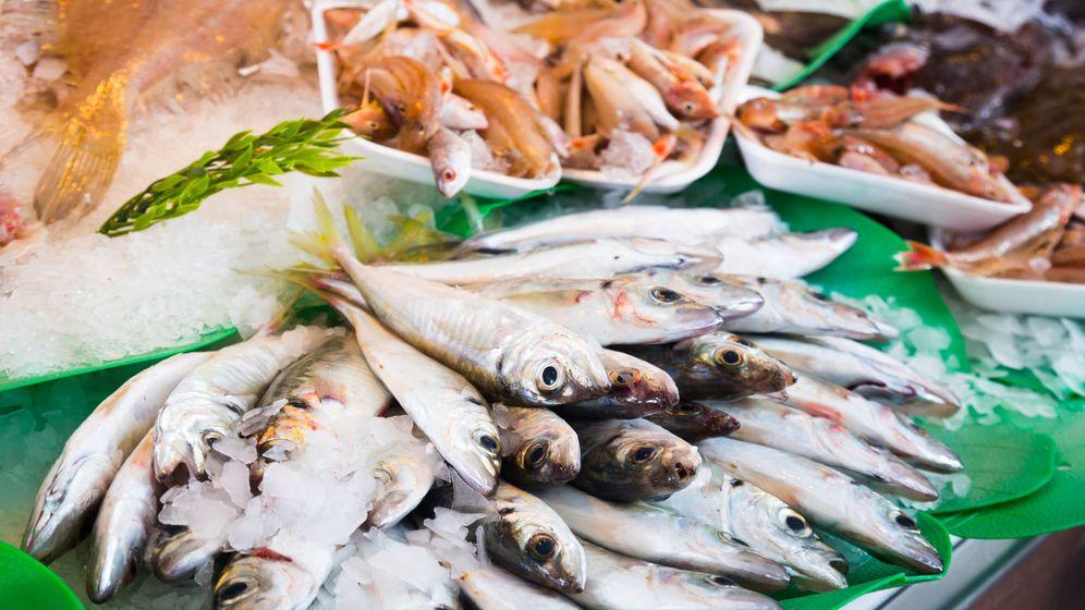 Foto: Los pescados son una gran fuente de fósforo. (iStock)