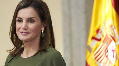 El desconocido (hasta ahora) regalo de la primera dama de México a la reina Letizia