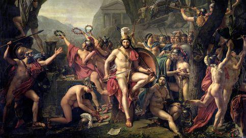 El ancestral idioma que nació en Esparta y está a punto de 'morir'