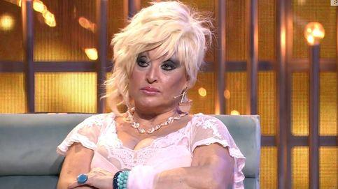 Aramís hace apología de la violencia en 'GH VIP 6' al querer pegar a Miriam