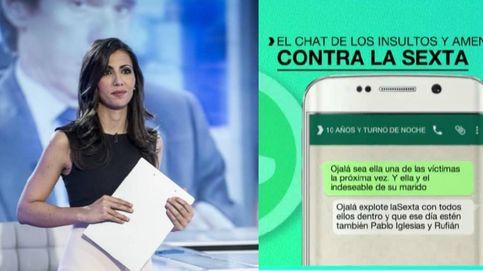Ana Pastor se querella por los insultos y amenazas de un chat de policías