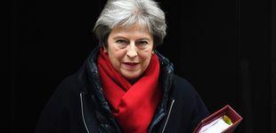 Post de May en modo zombie: busca el cuarto intento mientras la unión aduanera está más cerca