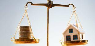 Post de Las hipotecas al Estado, la Iglesia, los partidos y ONGs no pagarán el impuesto