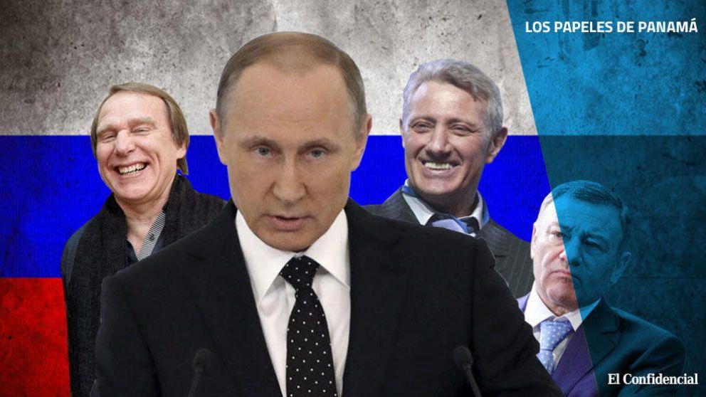 El Kremlin: El objetivo es acabar con Putin y con la estabilidad de Rusia