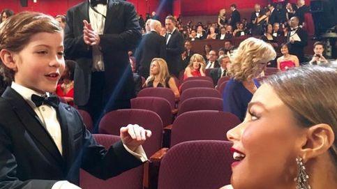 Del momento 'fan' de Sofía Vergara al beso de Jon Kortajarena y Lana del Rey: Instagram te cuenta todo lo que no viste de los Premios Oscar