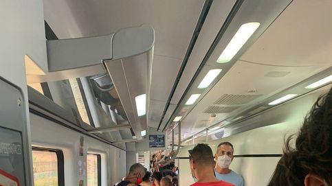 El PP pregunta en el Congreso por el conflicto ferroviario en la Costa del Sol