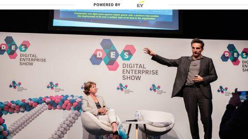 Tres claves para que tu negocio digital pueda competir con los gigantes 'online'