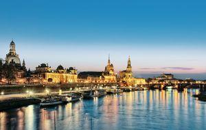Dresde, el joyero de Alemania