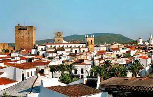 Olivenza, en Badajoz, zona de conflicto internacional para la CIA