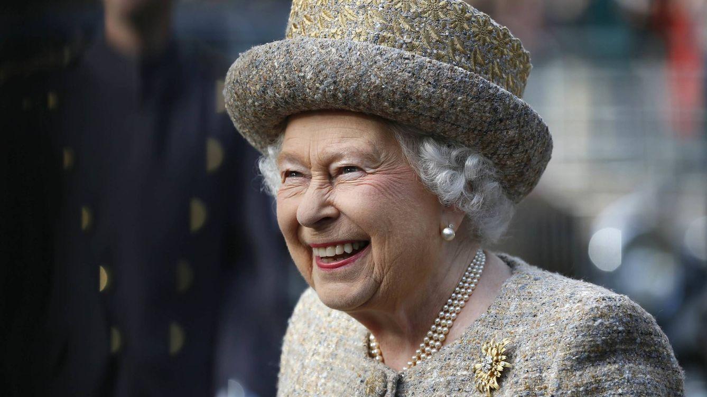 El Lilibet de Isabel II (y de su bisnieta) y otros curiosos apodos de los royals