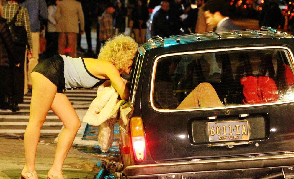 Foto: Imagen de 'The Deuce', la nueva serie de David Simon, el creador de 'The wire'
