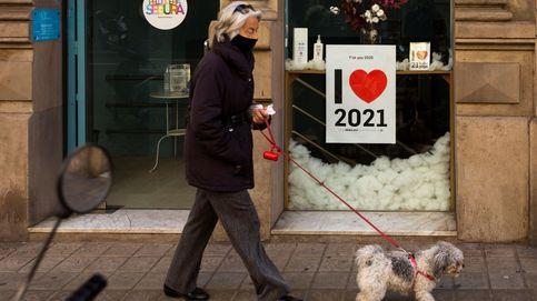 Cataluña suma 2.416 contagios de coronavirus y 112 muertes en 24 horas
