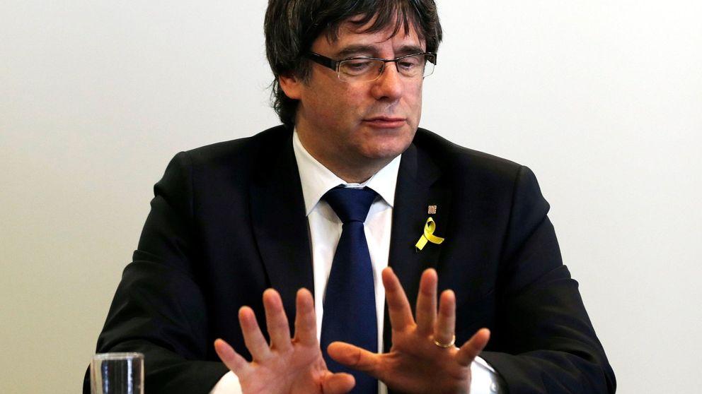 La web que recauda fondos para Puigdemont se esconde en un paraíso fiscal del Caribe